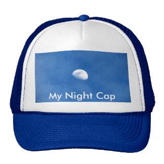 Night Cap - Customized Trucker Hat