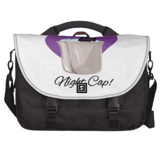 Night Cap Computer Bag