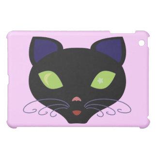 Night Cat iPad Mini Cases