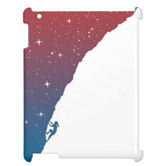 Night climbing II Cover For The iPad 2 3 4