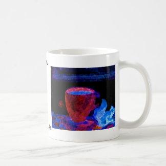 Night Coffee CricketDiane Art Design Mug