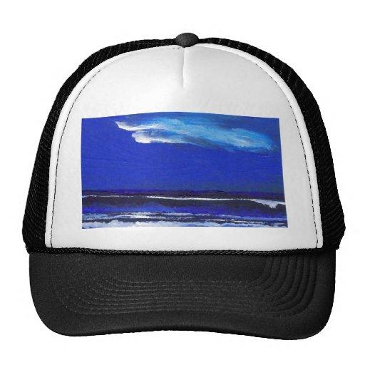 Night Dance  CricketDiane Ocean Art Hats