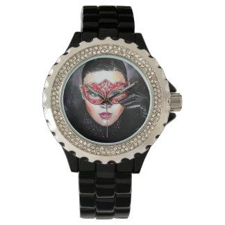 Night Desire Wrist Watch