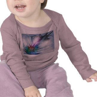 Night Dove  T-Shirt