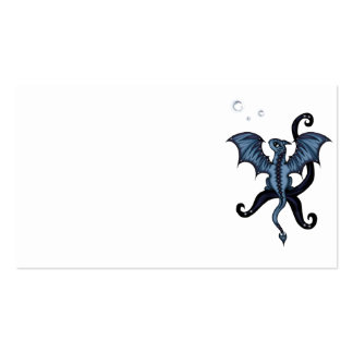 Night Dragon business cards