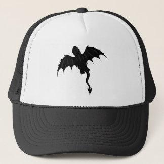 Night Dragon Trucker Hat