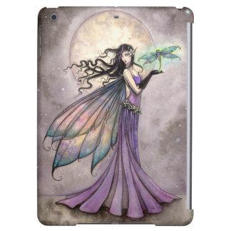Night Dragonfly Fairy Fantasy Art iPad Air Case