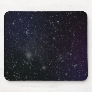 Night Dream Mouse Pad