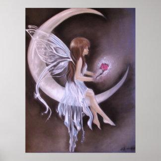 Night Dreamer Poster