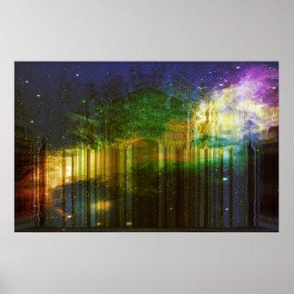 Night Dreams Escape Poster