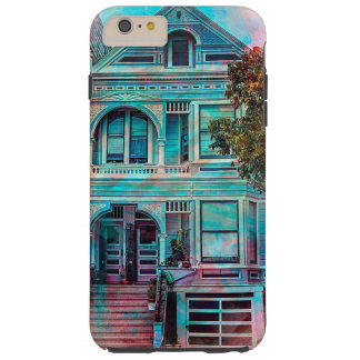 Night Dreams for a MissionDistrict Victorian sfc Tough iPhone 6 Plus Case