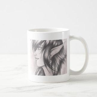 Night Elf.jpeg Coffee Mug