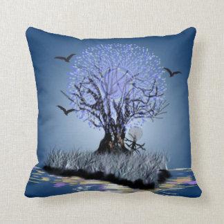 Night Excursion Pillow