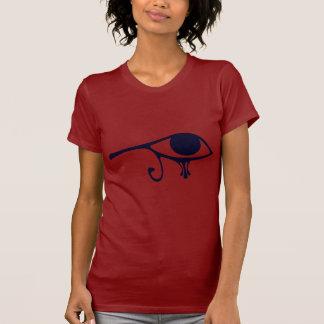 Night Eye of Horus Tee Shirt