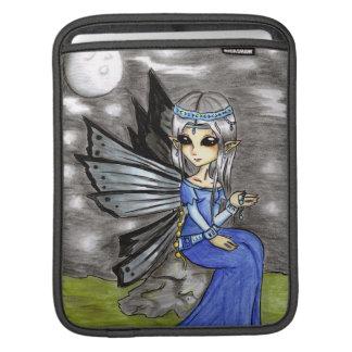 Night fairy sleeves for iPads