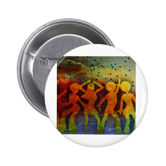 NIGHT FEVER PINBACK BUTTONS