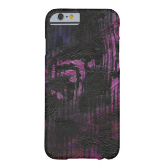 Night Figure Barely There iPhone 6 Case