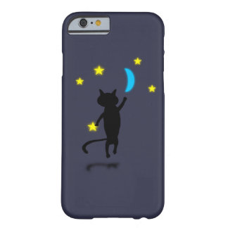 Night Fisher Barely There iPhone 6 Case