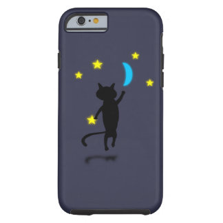 Night Fisher Tough iPhone 6 Case