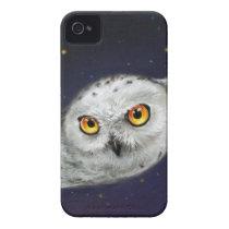 Night Flight Case-Mate iPhone 4 Case
