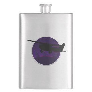 Night Flight ✈️ Flask