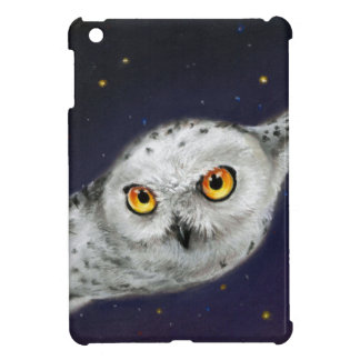 Night Flight iPad Mini Cover