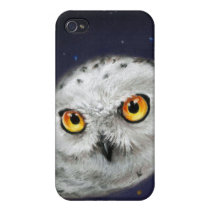 Night Flight iPhone 4/4S Covers