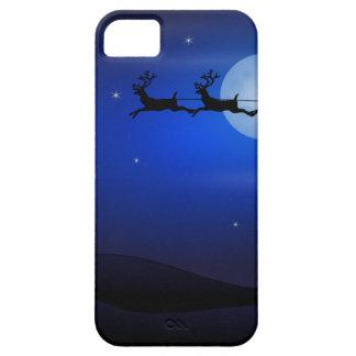 Night Flight iPhone SE/5/5s Case