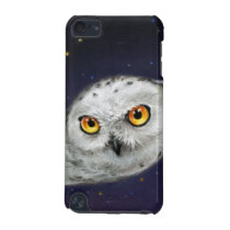 Night Flight iPod Touch 5G Cover