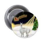 Night Flight - Llama 12 Pins