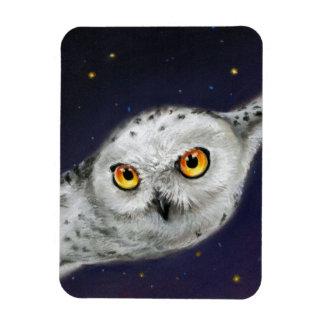 Night Flight Magnet
