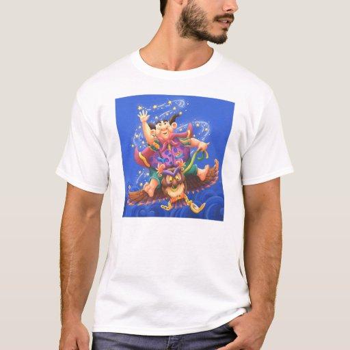 Night Flight T-Shirt