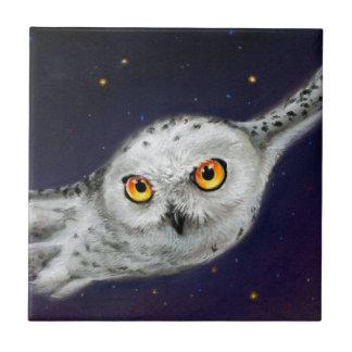 Night Flight Tile