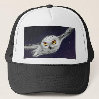 Night Flight Trucker Hat