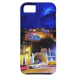 Night in Guanajuato iPhone SE/5/5s Case
