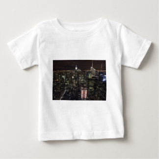 night in nyc t-shirt