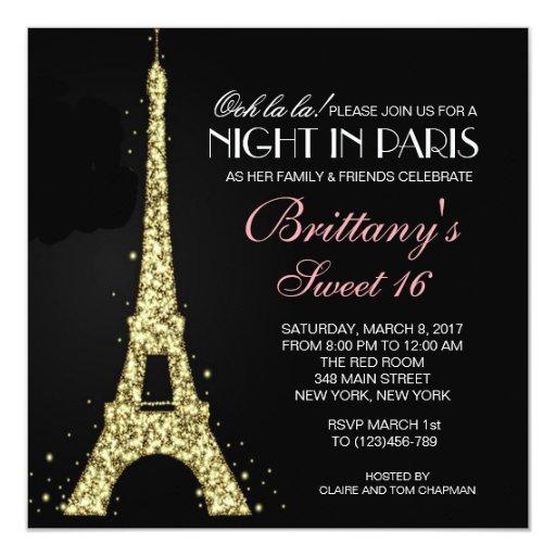 Invitation Bday Card is amazing invitations template