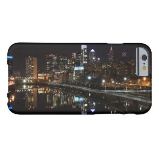 Night in Philly Barely There iPhone 6 Case