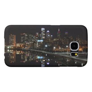 Night in Philly Samsung Galaxy S6 Case