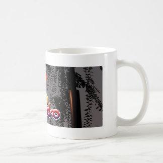 Night in San Pedro Classic White Coffee Mug