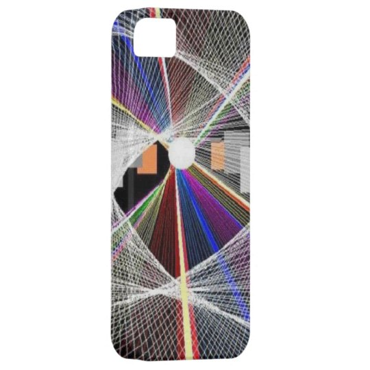 Night Interstate Driving iPhone SE/5/5s Case