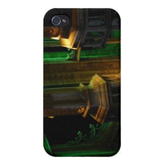 night iPhone 4 case