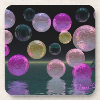 Night Jewels – Magenta and Black Brilliance fuji_coaster