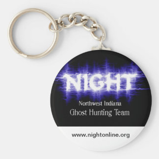 NIGHT Keychain