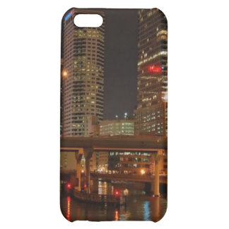 Night life iPhone 5C cover