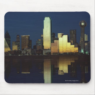 Night Life Mouse Pad