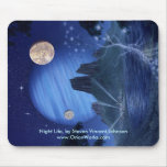 Night Life, Night Life, by Steven Vincent Johns... Mouse Pads