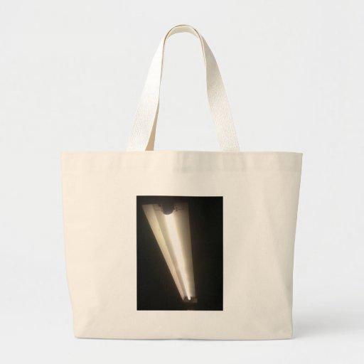 Night Light Jumbo Tote Bag