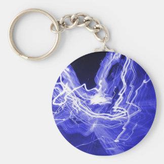Night Light Series Key Chain