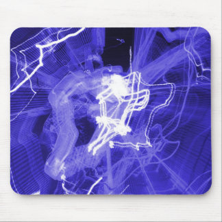 Night Light Series Mouse Pad